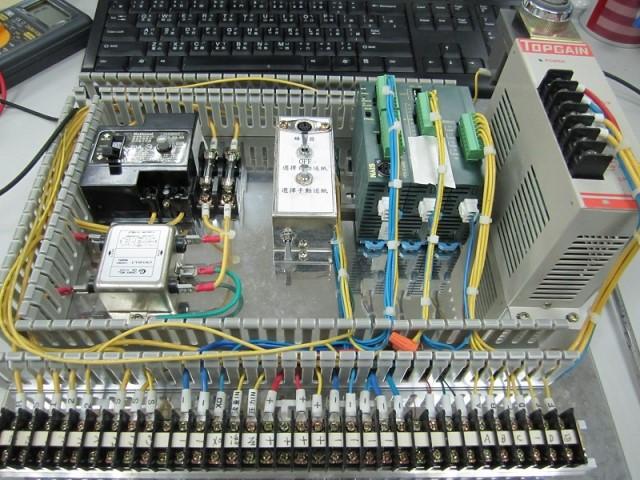 機電設備-A