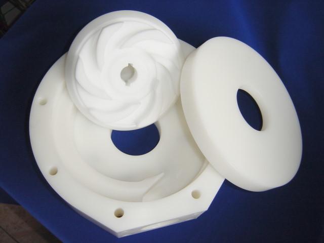 工程塑膠製品-1