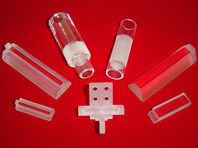 石英玻璃製品-1