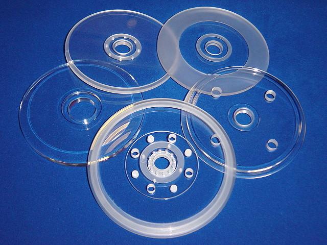石英玻璃製品-A
