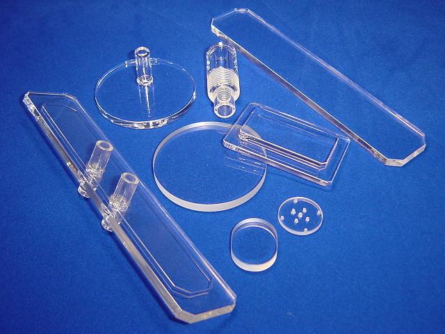 石英玻璃製品-2