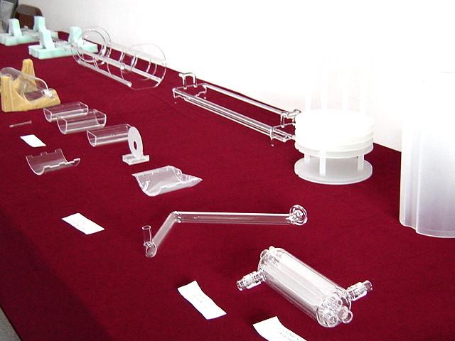 石英玻璃製品-3