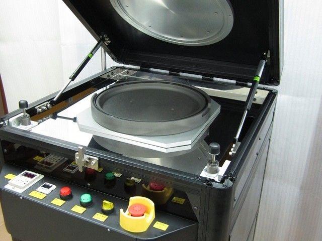 晶圓保壓測試機