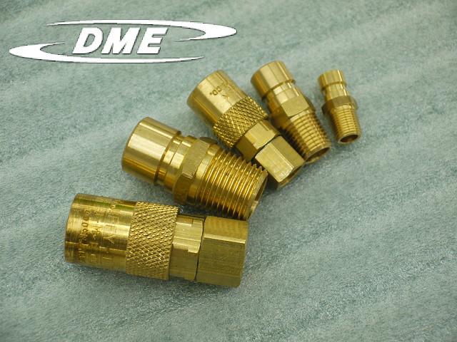 DME 金屬接頭