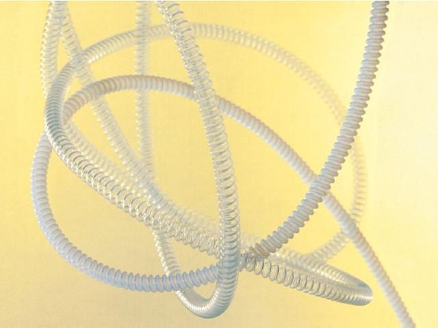 耐撓曲鐵氟龍管
