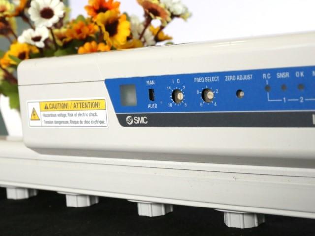 靜電產生與消除-靜電消除器