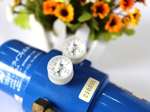 3合1多乾式過濾器(濾心)介紹