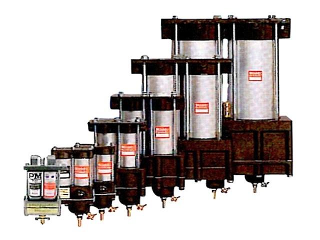 通用型乾式過濾器(濾心)介紹